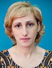 Заместитель директора по ВР Крутая Юлия Борисовна