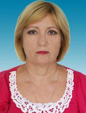 Заместитель директора по УВР Куликова Ольга Николаевна
