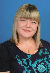 Заместитель директора по ВР. Поварницына Юлия Николаевна